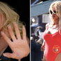 Lily James rocks Pamela Anderson's iconic Baywatch swimsuit
