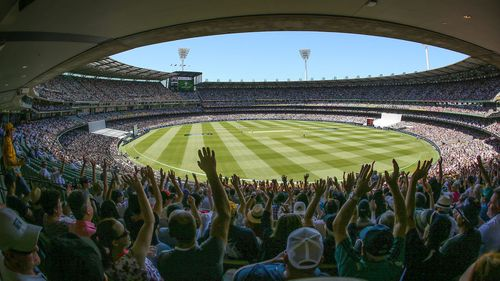 A trip to the 'G for AFL round one could also cause headaches. (File image)