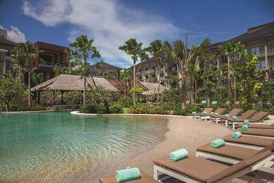 <strong>Mövenpick Resort &amp; Spa Jimbaran Bali</strong>