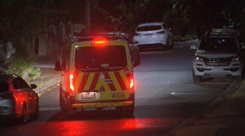 Man assaulted as knife-wielding intruders storm Bulleen home