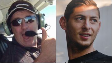 Hope is fading for finding young soccer star Emiliano Sala and his pilot David Ibbotson alive after their plane disappeared in the English Channel this week.