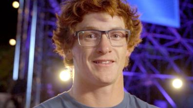 Charlie Robbins was the furthest fastest Ninja in Season 3.