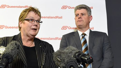 Email reveals Queensland transport minister was warned of train driver shortages back in March