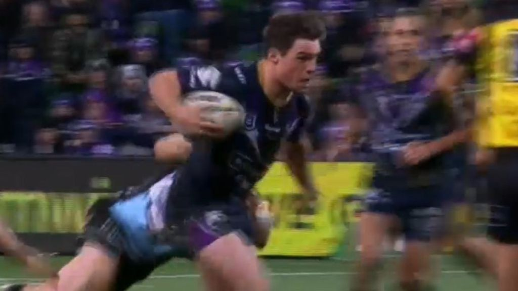 Brodie Croft reportedly on the brink of joining Broncos pending Melbourne Storm release