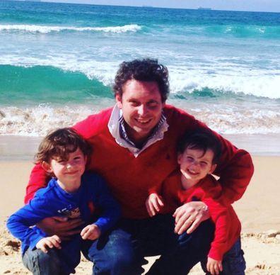 Allistair boys beach
