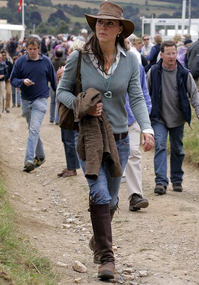 Festival of British Eventing, 2005