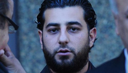 Bilal Hamze was a well-known crime figure.