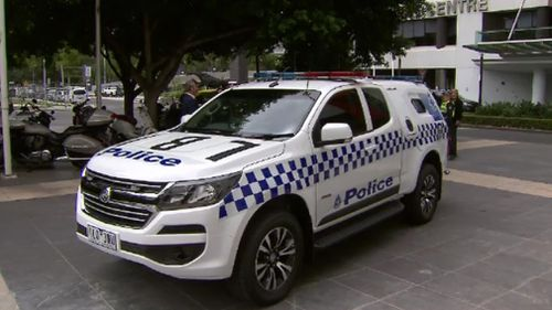 The new-look 'divvy vans'. (9NEWS)