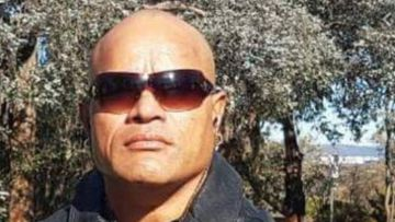 Commancheros bikie boss Pitasoni Ulavalu was killed at Canberra bar Kokomo's last month.