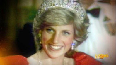 Diana – The Day the World Cried