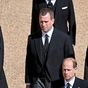 Peter Phillips on the hardest part of Prince Philip's funeral