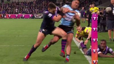 Legend calls for Billy Slater to be banned from GF
