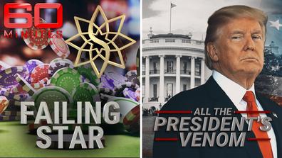 Failing Star, All The President's Venom