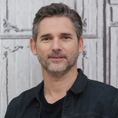 Eric Bana as Con Petropoulous: Now
