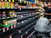 Australian shoppers quickest panic buyers in the world