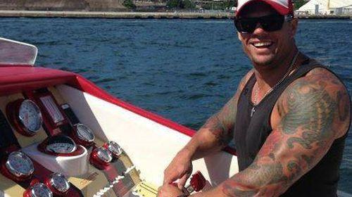 Showboating entrepreneur arrested in Australia's largest cocaine bust