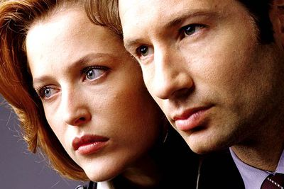 <B>When it finished:</B> 2002.<br/><br/><B>Why it sucked:</B> What was with the aliens? How did an evil government conspiracy tie into that black oil and all the stuff with the bees? And did Mulder (David Duchovny) and Scully (Gillian Anderson) <em>officially </em>get together? These were the pivotal questions of this cult sci-fi series — but they were only kinda-sorta answered, and in a way that only led to more questions. What a rip-off!