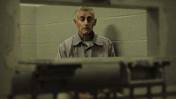 In 2003 Michael Peterson was found guilty of murdering his wife, whose body was found in a pool of blood at the bottom of a staircase in their home.