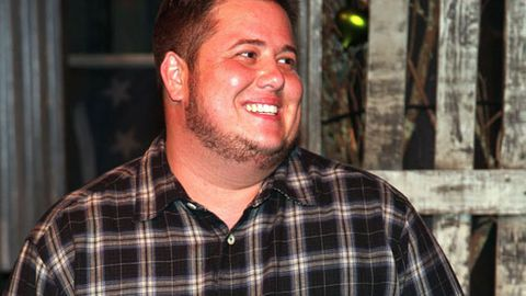 Chaz Bono to headline a male version of The View?
