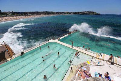 Bondi Beach New South