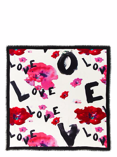 "<a href=""http://www.katespade.com/madison-ave.-collection-love-silk-square/PSRU2022,en_US,pd.html?dwvar_PSRU2022_color=974&cgid=katespade-root#q=scarf&start=18&cgid=katespade-root"" target=""_blank"">Scarf, $294, Kate Spade</a>"