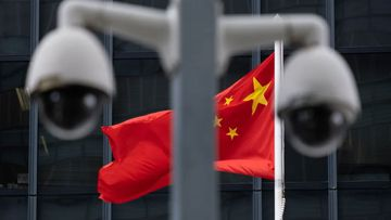Australia suspends extradition agreement with Hong Kong.