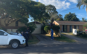 Woman found dead inside Eagleby home, south of Brisbane