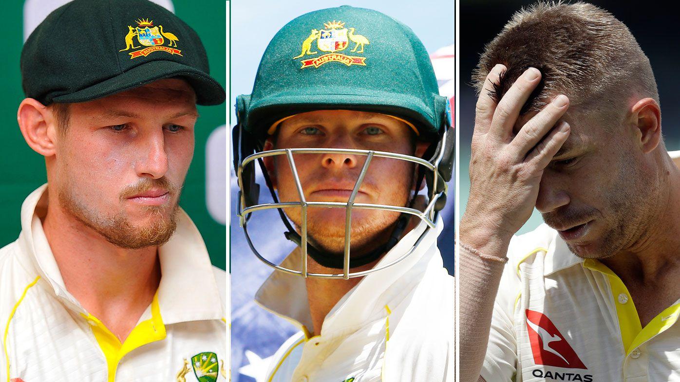 Smith, Warner, Bancroft sent home, Lehmann keeps his job, Cricket Australia boss reveals