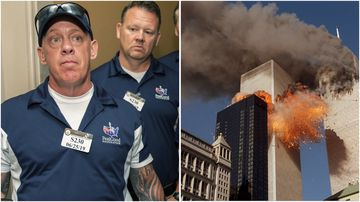 9/11 first responders have blasted US congress over delays in continuing compensation for victim's families.