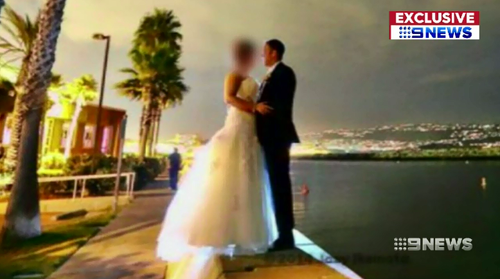 9News understands Termanini allegedly claimed his wedding on his tax return.