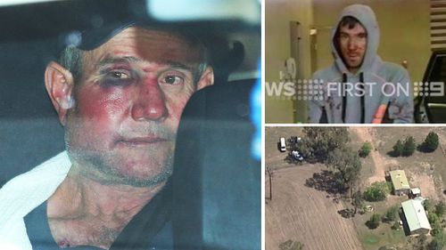 Police await autopsy results on alleged Stocco murder victim