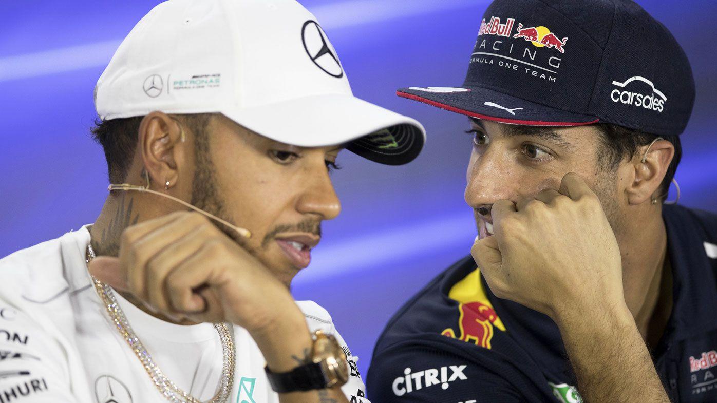Vettel aims for ultimate win with Ferrari