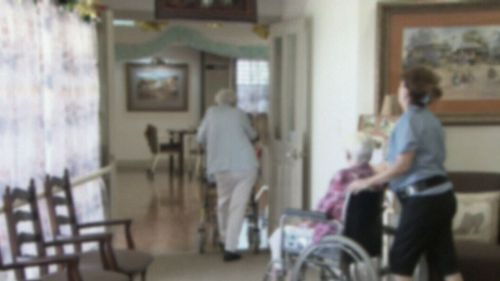 The Clem Jones Group says 80 percent of Australians support voluntary euthanasia. (9NEWS)
