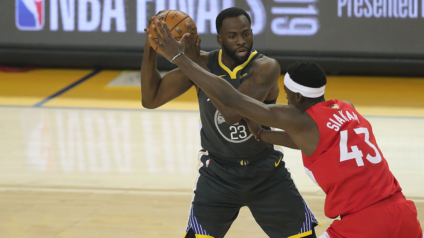 Draymond Green 'crossed the line' in Warriors' loss to Hornets, says Golden State coach Steve Kerr
