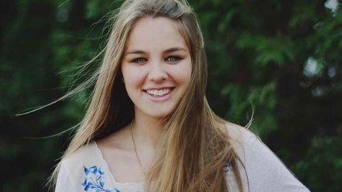 Robert F Kennedy's granddaughter Saoirse, 22, dies of overdose