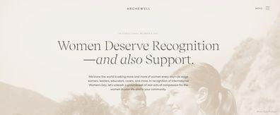 Archewell Foundation
