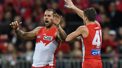<strong>1. Sydney Swans</strong>