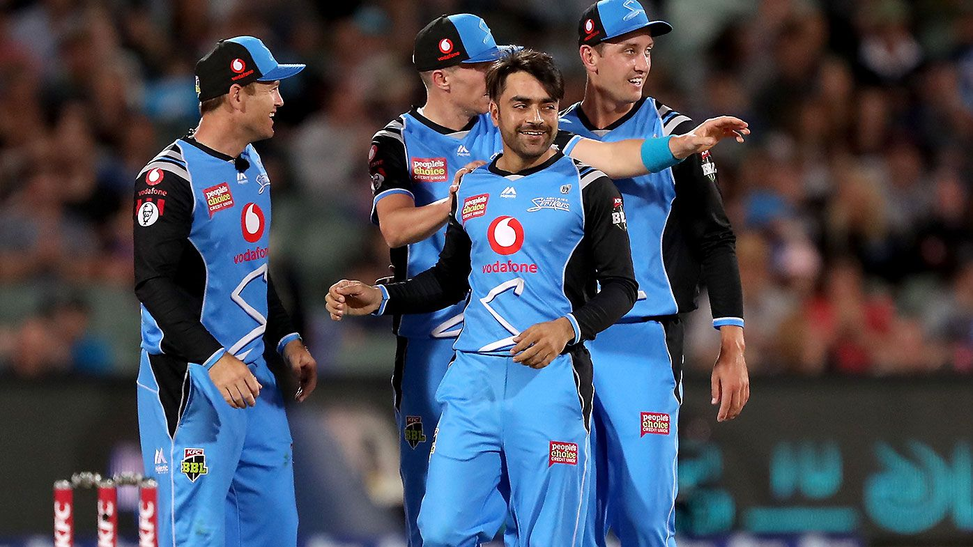 Clinical Strikers reign supreme in dominant win over Melbourne Stars