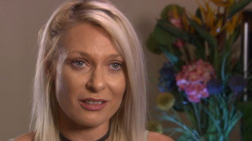 Mum Emma spoke about the family's ordeal.