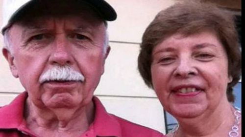 Couple who 'dreamed of buying Mustang for decades' feared dead after posting ad on Craigslist