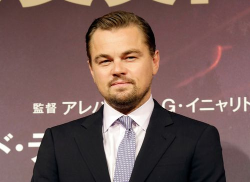 Brazilian president blames Leonardo DiCaprio for Amazon rainforest fires