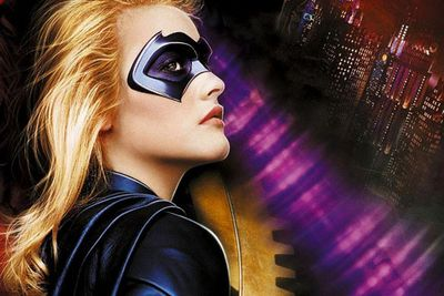 Alicia Silverstone as Batgirl/Barbara Wilson in Batman and Robin (1997)