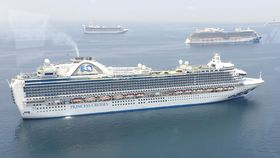 Challenges faced by cruise ships as they adapt to COVID-19