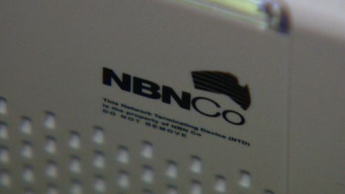 NBN Co is hoping to make plans cheaper for customers signing up to the fastest connection speeds (9NEWS)