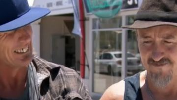Perth locals turn the tables on surf shop burglar