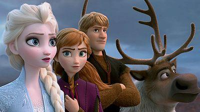 10. Frozen II