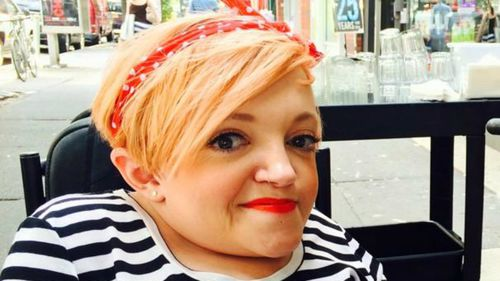 IN PICTURES: The life and career of comedian and activist Stella Young (Gallery)