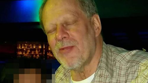 Stephen Paddock, 64, took his own life after he shot dead at least 50 people and injured more than 400 others.