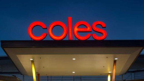 Coles store generic