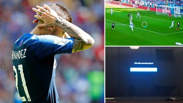Optus Sport's World Cup streaming nightmare continues